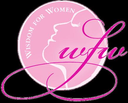 Wisdom 4 Women Logo
